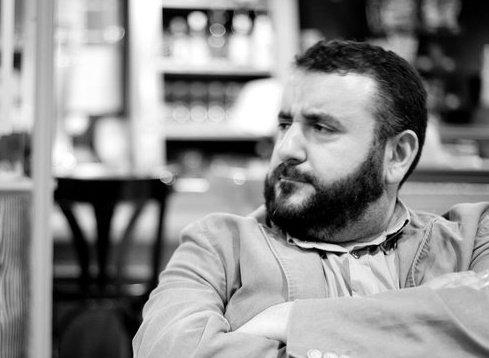 """Martin Pawley: """"O cinema galego está a vivir un tempo de cambios"""""""