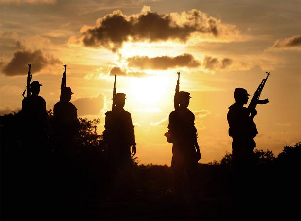 De Mali a Guinea Bissau: golpes, rebelións e outros t(r)emores
