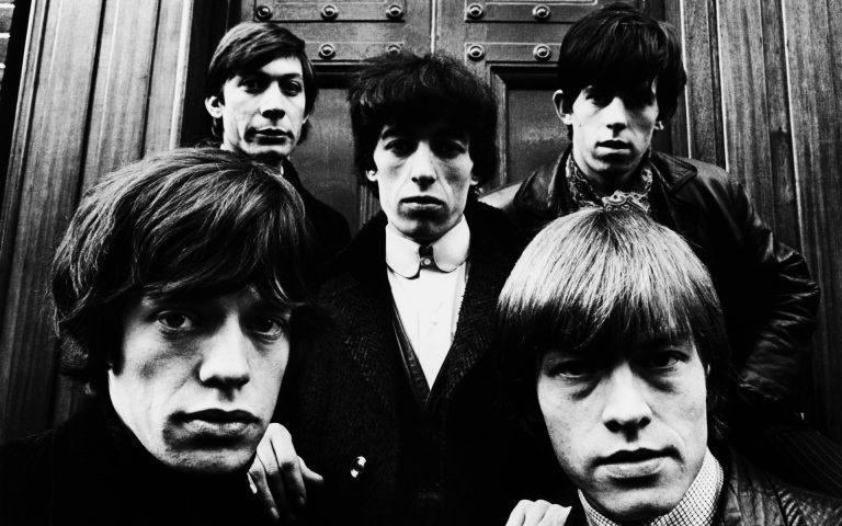 Rolling Stones. 50 anos en 15 temas