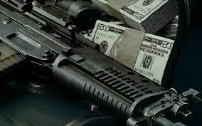 Banca e armas, matrimonio de comenencia