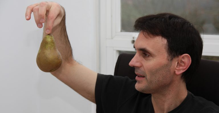 Entrevista: Jorge Mira, físico