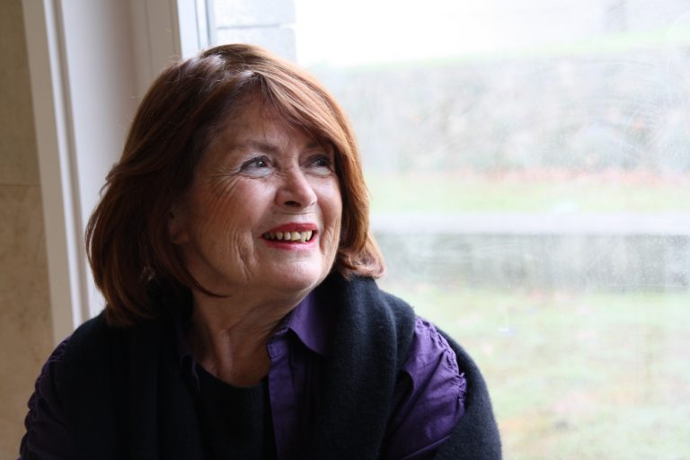 Entrevista: Michèle Matterlat
