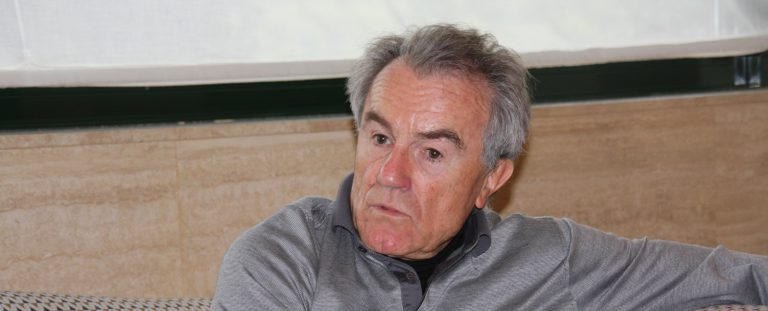 Entrevista Javier Pérez Royo