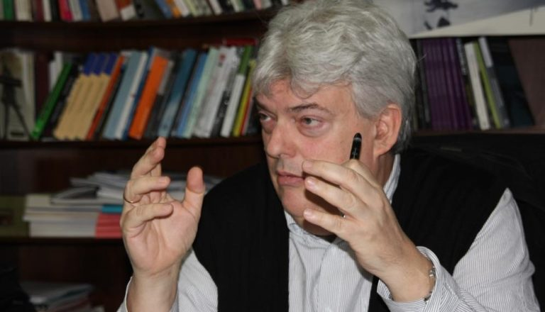 Entrevista: XOSÉ MANOEL NÚÑEZ SEIXAS, historiador