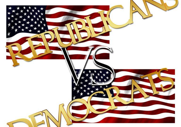 ELECCIÓNS PRESIDENCIAIS EN EE.UU. QUE PODERÍA PASAR?