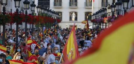 ESPAÑA: ESTADO FRACASADO?