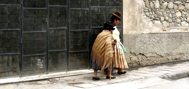 BOLIVIA (I): DEIXANDO ATRÁS OS PESADELOS
