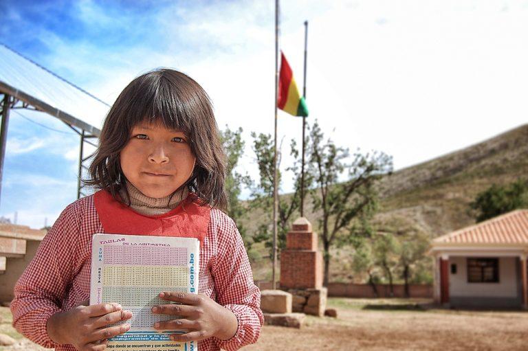 BOLIVIA (e II): UN MODELO DE ÉXITO