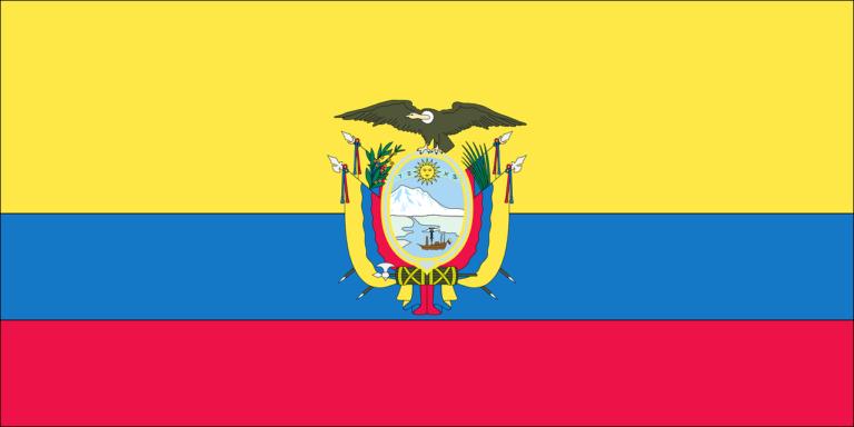 ECUADOR (e II): UN PASO ATRÁS