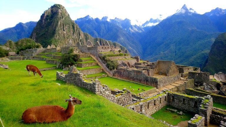 PERU (I): ALTURAS DE MACHU PICHU